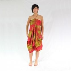 Robe Ample Coton