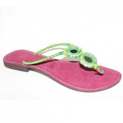 sandales indiennes
