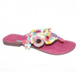 sandale Inde