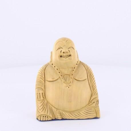 Bouddha rieur