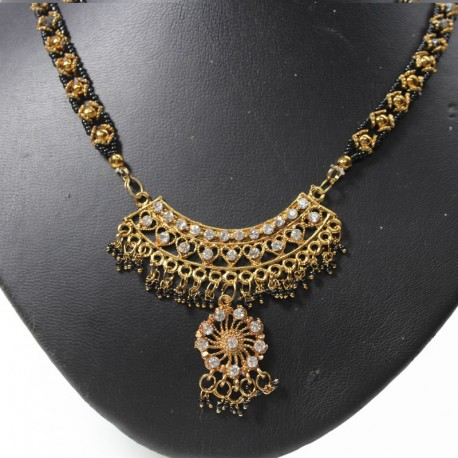 collier bollywood