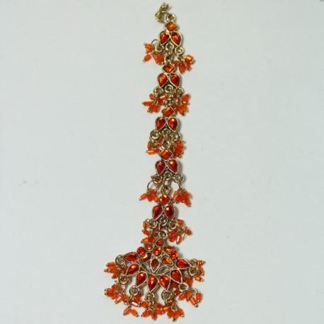 bijou traditionnel indien