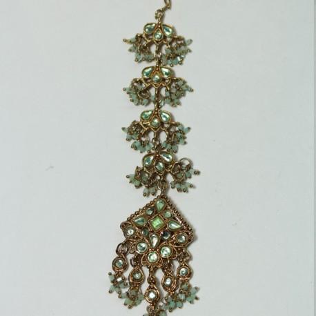 bijou indien traditionnel