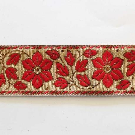 galon indien pour la couture