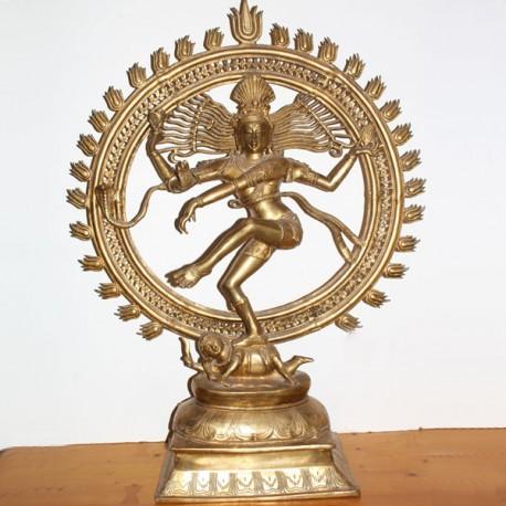 Shiva Natraj Statue