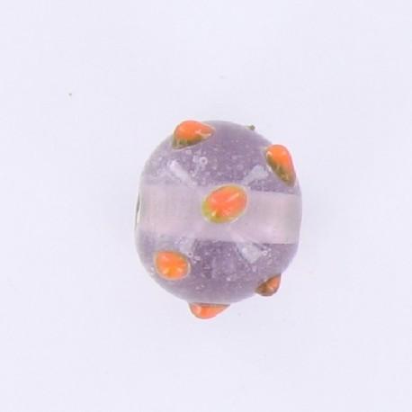 perle indienne boule