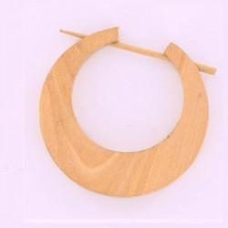 Piercing Bois Boucles d'oreilles