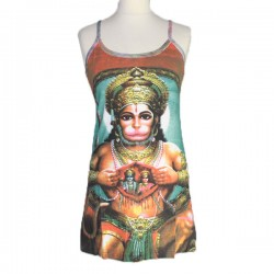 Tee shirt Hanuman long