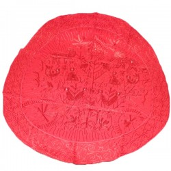 Broderie indienne Rond Puna