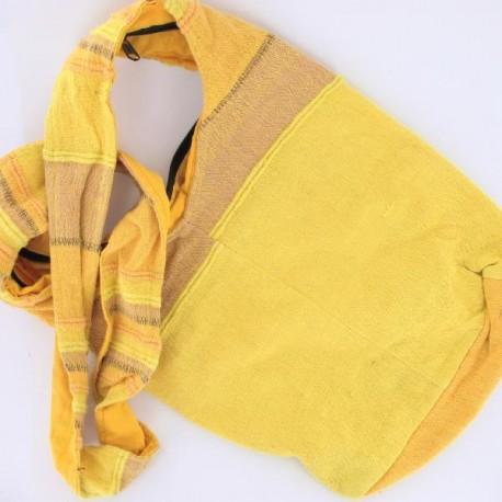 sac indien coton Madras