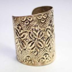 Bracelets métal inde