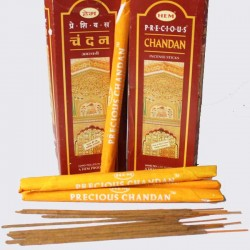 Encens Precious Chandan - Bois de santal