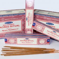 Encens Satya Sacred Ritual