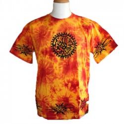 T-Shirt Coton Indien Homme / Femme