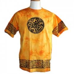 Tshirt coton Homme Femme Celtique