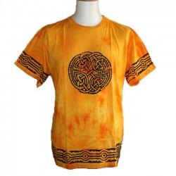 T-Shirt Celtique en Coton - Homme / Femme