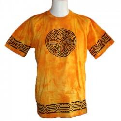 Tshirt Coton Noeud Celtique Homme / Femme