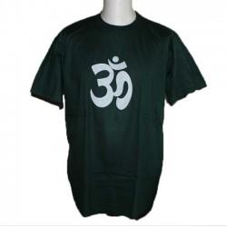 """T-Shirt Coton XXL homme """"Aum"""""""