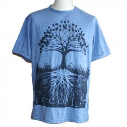"T-Shirt XL Homme ""Tree of Life"""