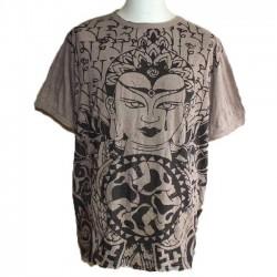 "TShirt Homme XL ""Bouddha"""