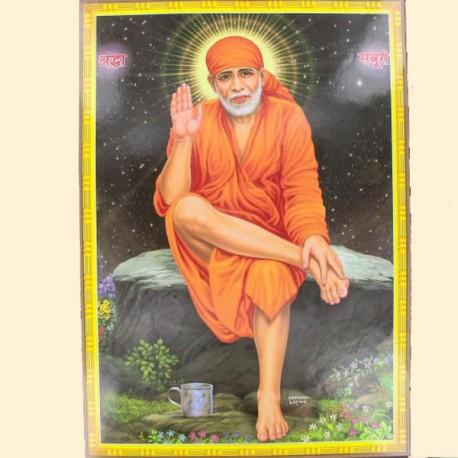 poster Sai Baba