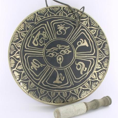 Gong Tibet