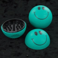 Grinder Plastique Boule Smiley