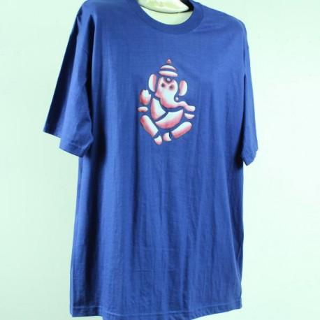 tee shirt Ganesh