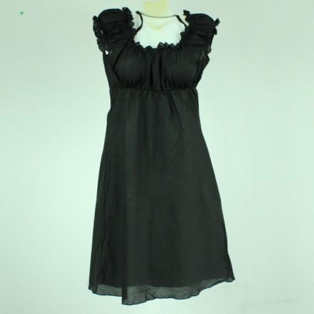 Tunique Robe Coton