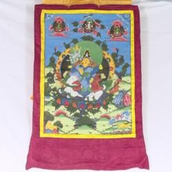Tangka Tibetain