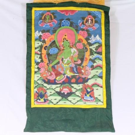 tangka Tibet