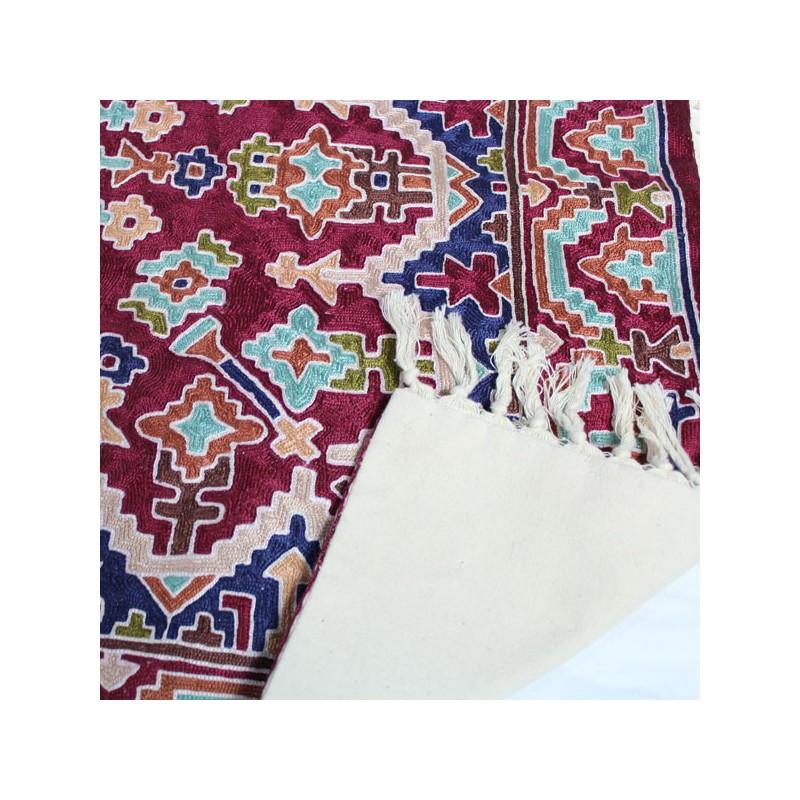 D coration tapis indien soie 77 villeurbanne tapis - Salon indien colombes ...