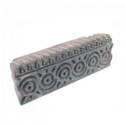 Tampon Imprimerie Textile Indien