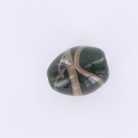 perle olive verte