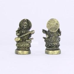 Amulette de Saraswati
