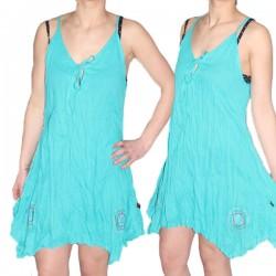 Robe coton Indien léger