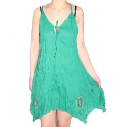 Robe Inde Coton léger
