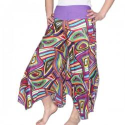 pantalon coton