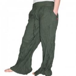 Pantalon indien coton léger