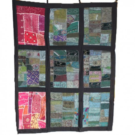 patchwork indin artisanal