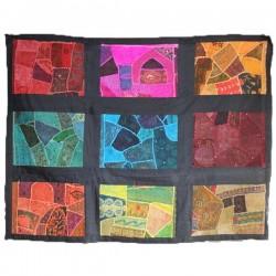 patchwork Inde