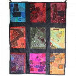 patchwork Inde 9 cases