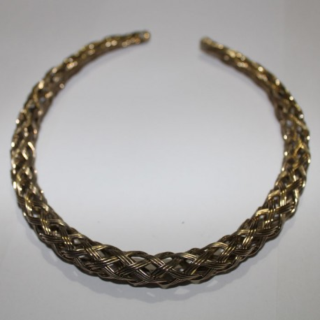 Collier Indien Rond Tribal