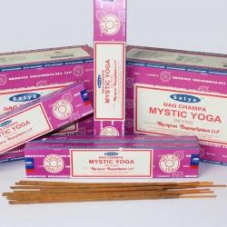 Encens Mystic Yoga
