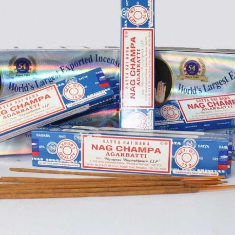 Encens Nag Champa Sai Baba