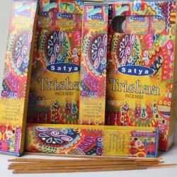 Encens Trishaa