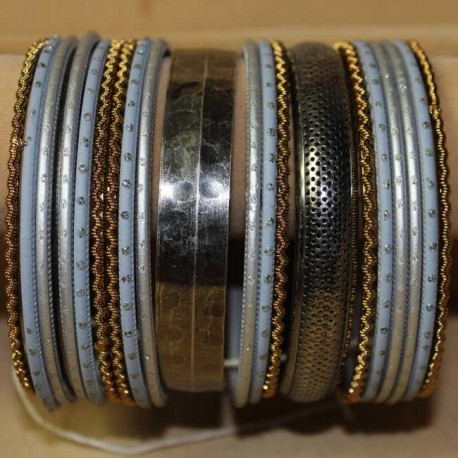 Bangles indiens Traditionnels