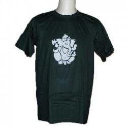 Tshirt indien en coton - Ganesh XL