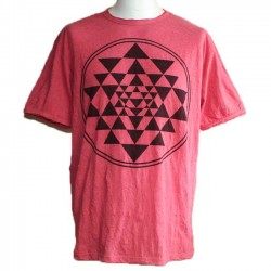 """Tshirt Homme XL """"Yantra"""""""
