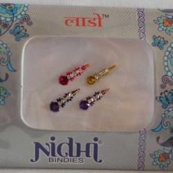 Bindis indiens